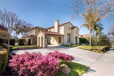 3680 Rose Terrasse Circle, San Jose, CA 95148 - MLS#: ML81743648