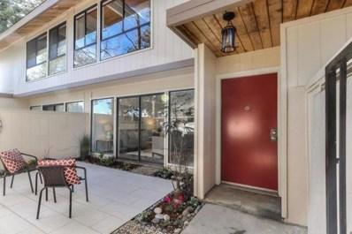 715 Quetta Avenue UNIT E, Sunnyvale, CA 94087 - MLS#: ML81743693