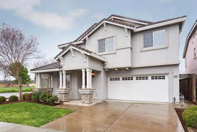 589 Fanelli Court, San Jose, CA 95136 - MLS#: ML81743696