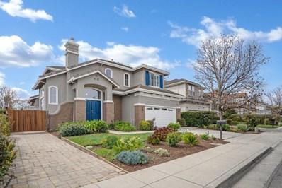 528 Middlebury Drive, Sunnyvale, CA 94087 - MLS#: ML81743698