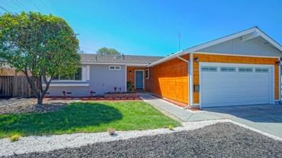 3928 Rincon Avenue, Campbell, CA 95008 - MLS#: ML81743764