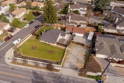 1325 WESTMONT Avenue, Campbell, CA 95008 - MLS#: ML81743804