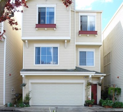 2109 Thistle Court, Hayward, CA 94542 - MLS#: ML81743842