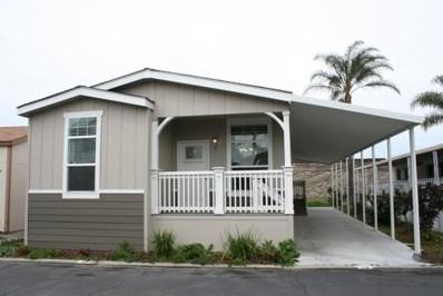 2151 Oakland Road UNIT 79, San Jose, CA 95131 - MLS#: ML81743879
