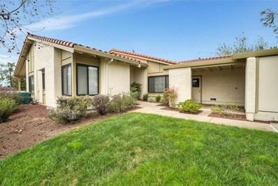 8125 Cabernet Court, San Jose, CA 95135 - MLS#: ML81743908