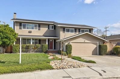1012 Pepper Avenue, Sunnyvale, CA 94087 - MLS#: ML81743924