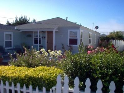 635 Hamilton Avenue, Outside Area (Inside Ca), CA 93955 - #: ML81743949