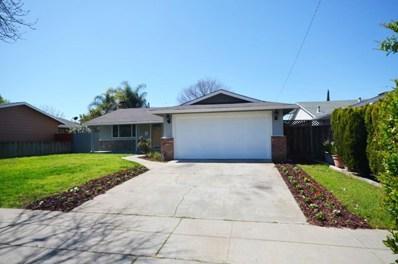 3493 Woodside Lane, San Jose, CA 95121 - MLS#: ML81743968