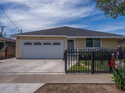 609 Stanford Avenue, Redwood City, CA 94063 - MLS#: ML81744056