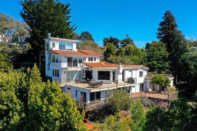 100 Beach Villa Lane, Aptos, CA 95003 - MLS#: ML81744132
