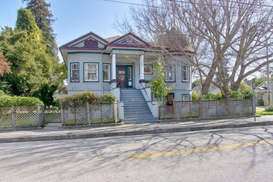 419 Lincoln Street, Santa Cruz, CA 95060 - MLS#: ML81744152