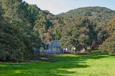 20 A El Cuenco, Carmel Valley, CA 93924 - MLS#: ML81744218