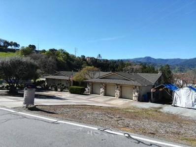 20200 Via Santa Teresa, San Jose, CA 95120 - MLS#: ML81744256