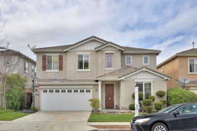 1637 Indigo Oak Lane, San Jose, CA 95121 - MLS#: ML81744272