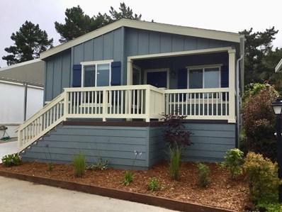 34 Seascape Drive UNIT 34, Half Moon Bay, CA 94019 - MLS#: ML81744348