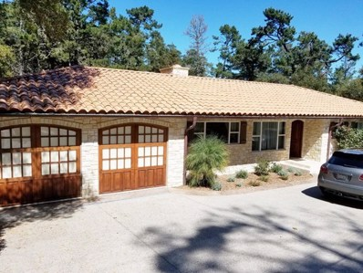 242 Mar Vista Drive, Monterey, CA 93940 - MLS#: ML81744398