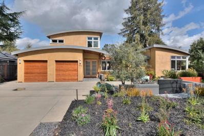 395 Arboleda Drive, Los Altos, CA 94024 - MLS#: ML81744440