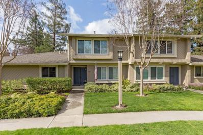 1128 Longbranch Court, San Jose, CA 95126 - MLS#: ML81744565