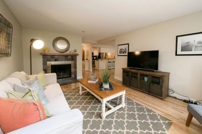 3715 Terstena Place UNIT 102, Santa Clara, CA 95051 - MLS#: ML81744572