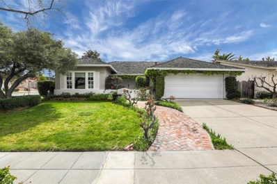 5593 Del Oro Place, San Jose, CA 95124 - MLS#: ML81744643