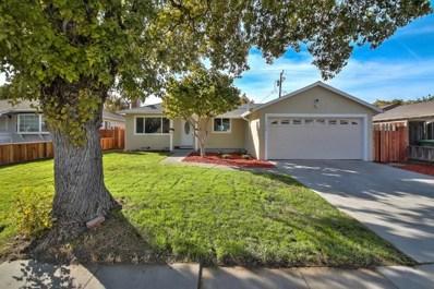 1058 Las Palmas Drive, Santa Clara, CA 95051 - MLS#: ML81744644