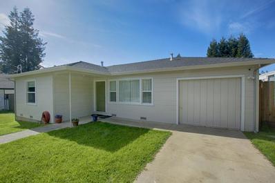150 Fernside Street, Santa Cruz, CA 95060 - MLS#: ML81744738