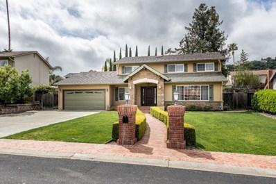 183 Belwood, Los Gatos, CA 95032 - MLS#: ML81744871