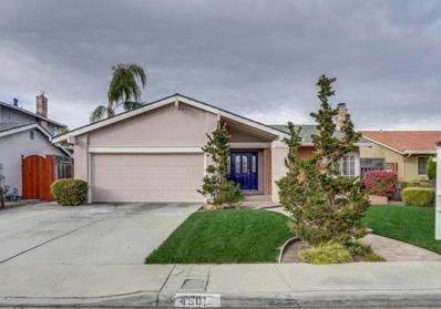 4501 Thistle Drive, San Jose, CA 95136 - MLS#: ML81745001