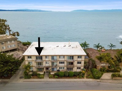 4800 Opal Cliff Drive UNIT 301, Capitola, CA 95010 - MLS#: ML81745106