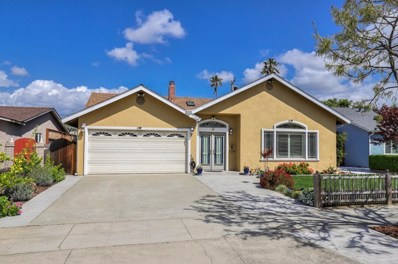2964 Custer Drive, San Jose, CA 95124 - MLS#: ML81745137
