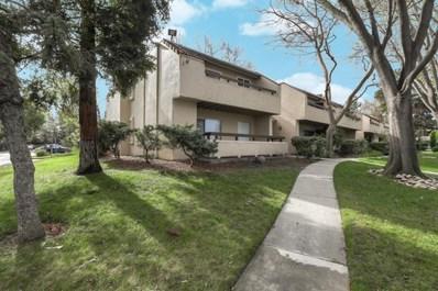 276 Tradewinds Drive UNIT 2, San Jose, CA 95123 - MLS#: ML81745145