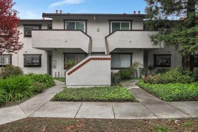 1400 Bowe Avenue UNIT 207, Santa Clara, CA 95051 - MLS#: ML81745167