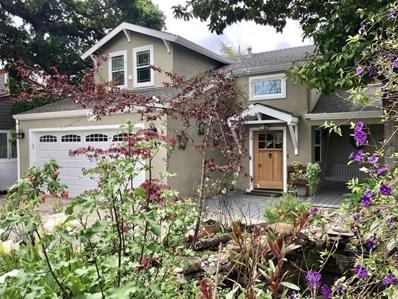 337 Lee Street, Santa Cruz, CA 95060 - MLS#: ML81745206