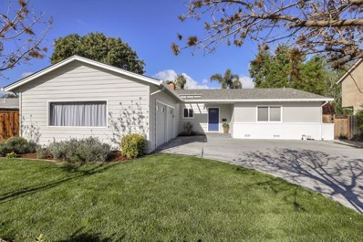 1851 Meridian Avenue, San Jose, CA 95125 - MLS#: ML81745285