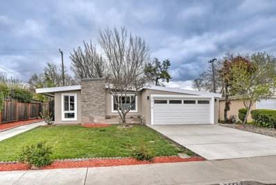 2514 Hayward Drive, Santa Clara, CA 95051 - MLS#: ML81745356