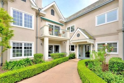 1 Edith Avenue UNIT D129, Los Altos, CA 94022 - MLS#: ML81745479