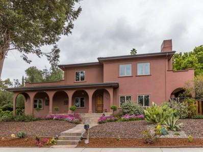 645 Cabrillo Avenue, Outside Area (Inside Ca), CA 94305 - MLS#: ML81745529