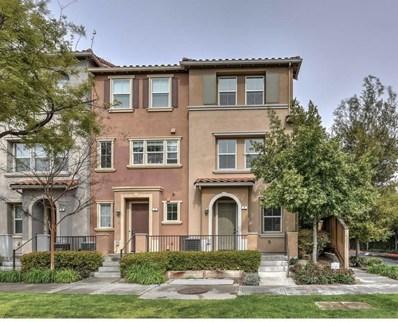 1535 Agnew Road UNIT 8, Santa Clara, CA 95054 - MLS#: ML81745651
