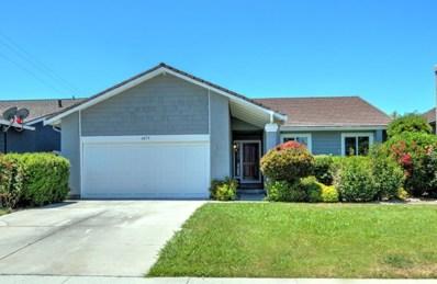 4479 Desin Drive, San Jose, CA 95118 - MLS#: ML81745663