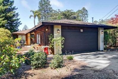459 Los Altos Drive, Aptos, CA 95003 - MLS#: ML81745786