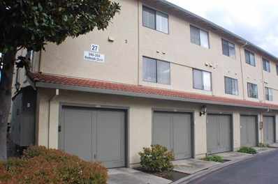 354 Kenbrook Circle, San Jose, CA 95111 - MLS#: ML81745862