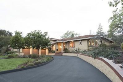 14801 Gypsy Hill Road, Saratoga, CA 95070 - MLS#: ML81745912