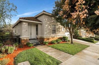 724 Sirica Way, San Jose, CA 95138 - MLS#: ML81745923