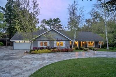18333 Chadbourne Lane, Monte Sereno, CA 95030 - MLS#: ML81745937