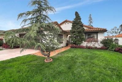 8053 Chardonay Court, San Jose, CA 95135 - MLS#: ML81745964