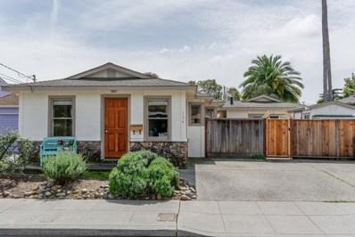 134 Coulson Avenue, Santa Cruz, CA 95060 - MLS#: ML81746087
