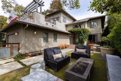 210 Venetian Road, Aptos, CA 95003 - MLS#: ML81746175