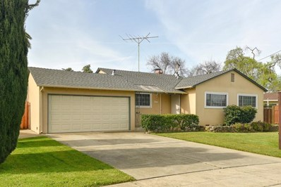 2697 Sutro Drive, San Jose, CA 95124 - MLS#: ML81746177
