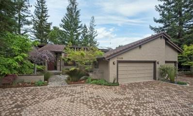 12885 Pierce Road, Saratoga, CA 95070 - MLS#: ML81746201