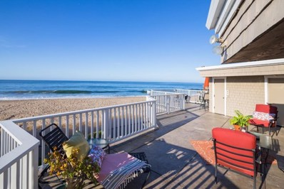 110 21st Avenue, Santa Cruz, CA 95062 - MLS#: ML81746246